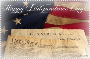 independance day photo